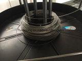 Hyd60t 16A自動CNCのコンピュータのばね機械