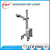 Kbf 섬유 비행 Laser 표하기 기계 가격