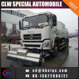 14m3 15m3 16m3 6X4 Camion rondelle à pression Camion nettoyeur Street Sweeper