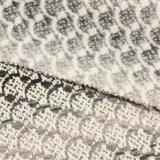 Tessuto di lana del poliestere delle lane 70% di 30% per la mano protettiva delle donne