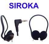 Écouteur stéréo pour le téléphone cellulaire avec le prix usine