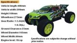 Nitro automobile 1 del gas ATV di Hsp RC un'automobile di 10 RC nitro per il capretto