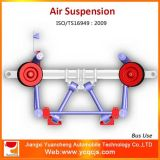 De 4-staaf van het Ontwerp van de douane Uitrustingen van de Opschorting van de Lucht van de Bus van de Aaneenschakeling de Voor