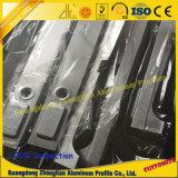Het Profiel van Aluminiun van het Meubilair van Customerized van Zhonglian met CNC van het Aluminium het Machinaal bewerken