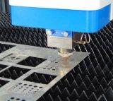 Máquina de corte económica del laser de la fibra 300W / 500W para la industria de publicidad