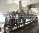 Modern Roestvrij staal die De Installatie van de Verwerking van de Rijstfabrikant blancheren