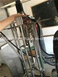 Máquina de rellenar de la goma automática de Liqud con el relleno del balance de la escala de la carga