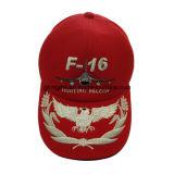 Sombrero de béisbol impermeable respirable del Multi-Panel del casquillo de los deportes al aire libre de Printting de los casquillos y de los sombreros
