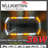 56 LED-Polizei, die LED MiniLightbars warnt