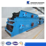 Machine de criblage de sable de quartz de Chine