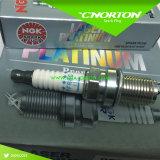 Низкая цена Ngk 5555 свечей зажигания Pfr6g-11 22401-1p116 Denso для японского автомобиля