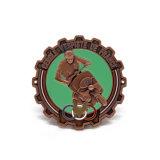 Moneta d'ottone di sfida dell'oggetto d'antiquariato creativo di disegno