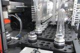 soufflage de corps creux d'extension de bouteille d'animal familier de coup de 6cavity 2L faisant la machine