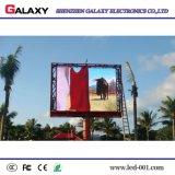 Indicador de diodo emissor de luz ao ar livre da cor cheia da tela grande impermeável do diodo emissor de luz P6.67 para o suspiro, anunciando