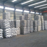 Alのインゴット99.7一次アルミニウムインゴット99.7%工場価格