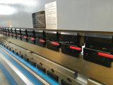 Гидровлическое синхронизированное 63 1600mm CNC тонны тормоза давления