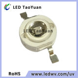 젤 못 빛 UV LED 395nm, 405nm 1-3W