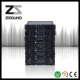 Berufszweikanalschaltungs-Endverstärker Ma2400s
