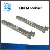 고품질 공구 홀더를 위한 높은 경도 Er8-M 스패너
