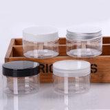 100ml de transparante Hoogwaardige Plastic Kruik van Schoonheidsmiddelen (NJ0703)