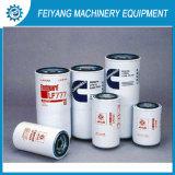 Auto filtro de combustível Fleetguard das peças sobresselentes FF5324 Hf6104 Fs1280 Lf3374