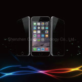 Anti-Spion ausgeglichenes Glas-Bildschirm-Schutz für iPhone 6/6s/6 Plus