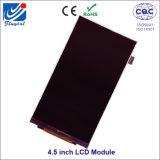 visualización del interfaz 480*854 LCD TFT de 4.5inch el 16.7m Mipi