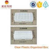 5 Fach-freier organisierter Plastikkasten