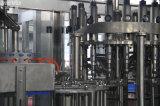 Завершите разлитую по бутылкам производственную линию минеральной вода/питьевой воды