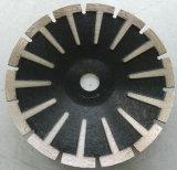 Concaaf TurboBlad voor het Knipsel van de Steen