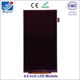 indicador da relação 480*854 LCD TFT de 4.5inch 16.7m Mipi