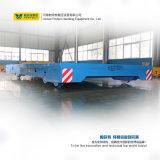 Платформа перехода плоского автомобиля тяжелых нагрузок самоходная (BXC-15T)
