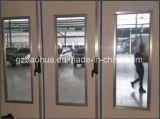 Cabine de jet diesel de véhicule de système de chauffage/cabine diesel de peinture/cabine de jet automatique