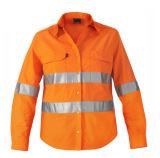 Kleding de Van uitstekende kwaliteit van de Veiligheid van de Douane van de Bescherming van de Brand van 100%