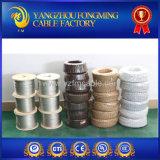 2*0.75mm2 katoenen Textiel Gevlechte Kabel voor Lamp en Verlichting
