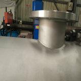 Condensorとしてステンレス鋼の管状の熱交換器