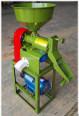 миниая машина стана риса домочадца 6nj-40