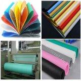 Sacchetto di acquisto non tessuto personalizzato del tessuto della stampa di marchio