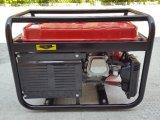 Het Begin van de Terugslag van het Gebruik van het huis de Generator van de Benzine van 2.0 KW