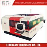 автомат для резки лазера волокна CNC 3000W для листов металла (FLX3015-3000W)