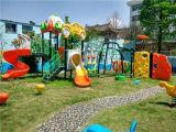 Strumentazione esterna del campo da giuoco del parco di divertimenti (YL24482)