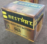 96r Bci CCA 710 SMF Auto-Amerikaner-Batterie