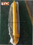 Цилиндр землечерпалки для рукоятки заграждения стройки и цилиндра ведра для цилиндра машинного оборудования землечерпалки или бульдозера