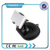 Sostenedor móvil del teléfono del coche del montaje de los productos del tablero de instrumentos caliente del coche