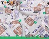 2g de Aaseter van de Zuurstof van de Rang van het Voedsel van Deoxidizer voor Noten, Opslag Mooncakes Op lange termijn