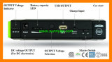 Banco de energia móvel solar com certificado CE (SBP-SC-008)