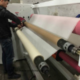 Welle-Klebstreifen-Papier Rewinder Maschine drehen