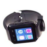 Relógio esperto da cor MTK 6260 U8 Bluetooth da garantia de 1 ano multi