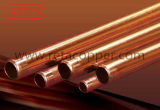 ASTM B280 beinahe hartes kupfernes Rohr