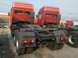 يستعمل [سكند هند] [شكمن] جرّار رأس شاحنة [380هب] لأنّ عمليّة بيع